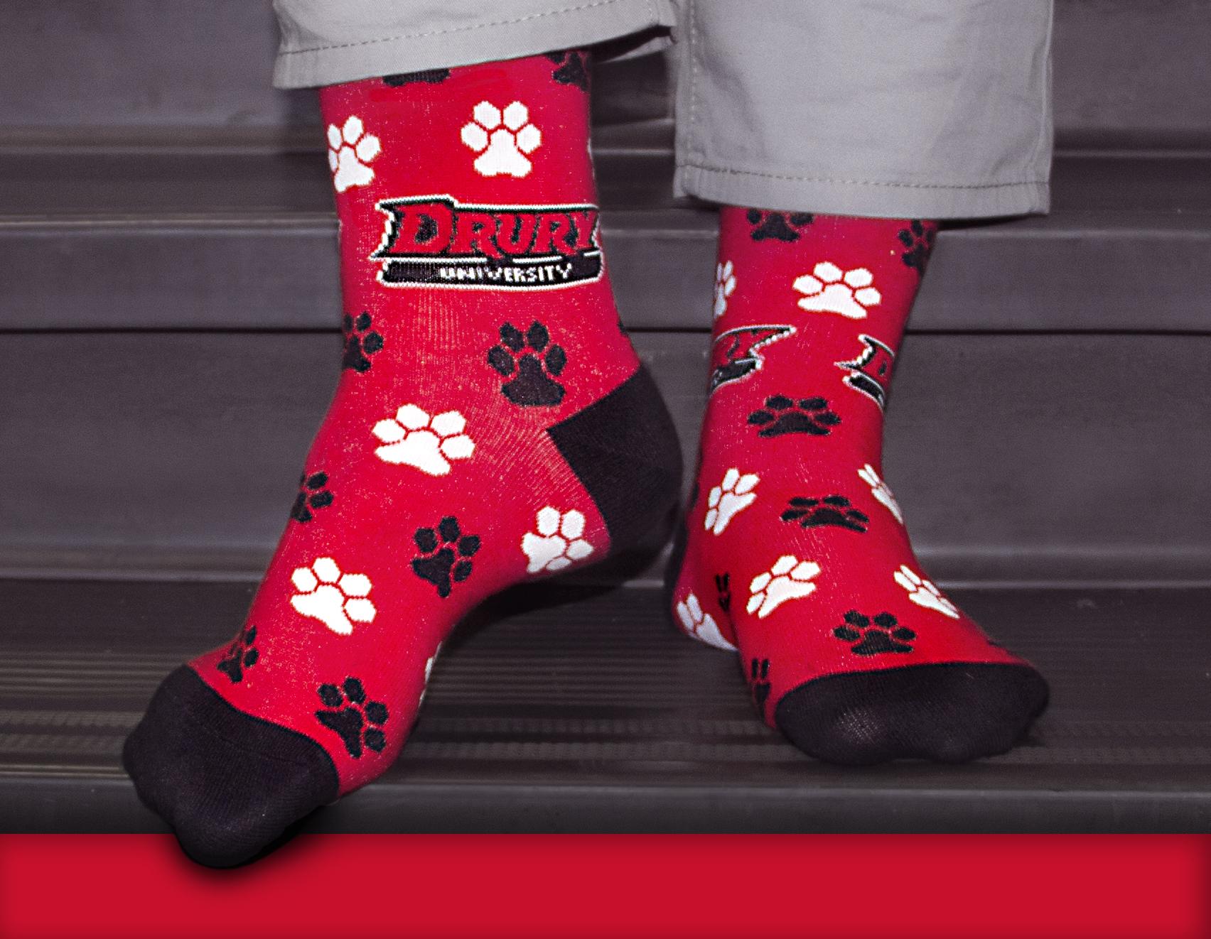 Drury Socks