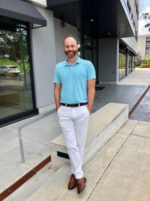 Ryan Bowling '05<br/>Associate Vice President/Digital Marketing Specialist,<br/>Guaranty Bank